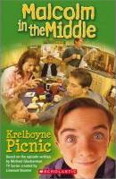 Scholastic Starter Level: Malcolm in the Middle
