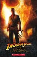 Scholastic Level 3: Indiana Jones and the Kingdom of the Crystal Skull