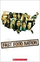 Scholastic Level 3: Fast Food Nation. Mit CD.