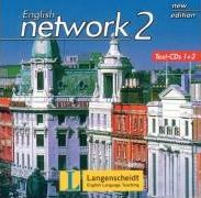 English Network 2. New Edition. 2 Text-CDs