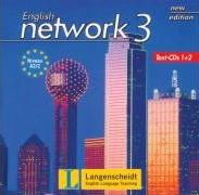 English Network 3. New Edition. 2 Text-CDs