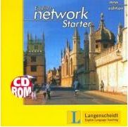 English Network Starter. New Edition. CD-ROM für Windows 95/98/ME/NT40(SP5)/2000/XP