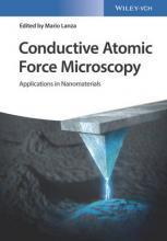 Conductive Atomic Force Microscopy