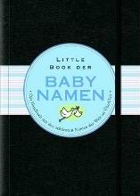 Little Black Book Der Babynamen