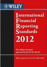 International Financial Reporting Standards (IFRS) 2012