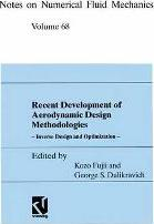 Recent Development of Aerodynamic Design Methodologies