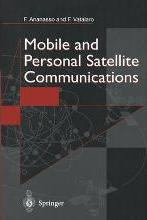 Mobile and Personal Satellite Communications