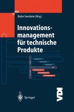 Innovationsmanagement Fur Technische Produkte