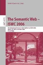 Semantic Web - ISWC 2006