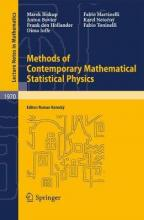 Methods of Contemporary Mathematical Statistical Physics