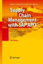 Supply Chain Management with SAP APO 2009