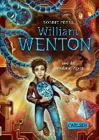 William Wenton und der Orbulator-Agent