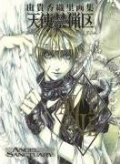 Angel Sanctuary Artbook. Angel Cage