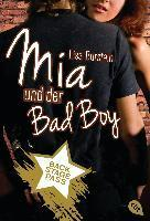 Backstage Pass - Mia und der Bad Boy