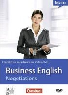 Business English: Negotiations