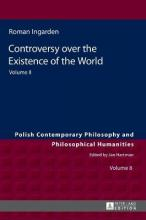 Controversy over the Existence of the World