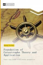 Foundation of Catastrophe Theory and Application