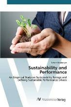 Sustainability and Performance
