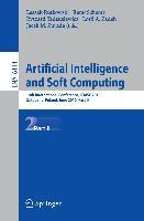 Artificial Intelligence and Soft Computing, Part II