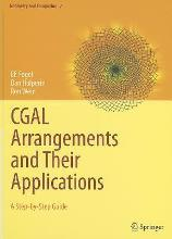 CGAL Arrangements and Their Applications