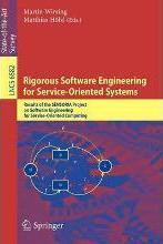 Rigorous Software Engineering for Service-Oriented Systems
