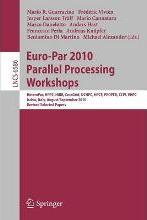 Euro-Par 2010, Parallel Processing Workshops