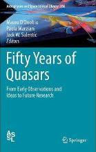 Fifty Years of Quasars
