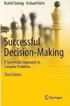 Successful Decision-making 2012