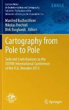 Cartography from Pole to Pole 2013: Volume 1