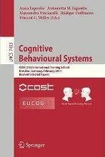 Cognitive Behavioural Systems
