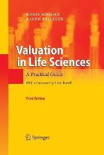 Valuation in Life Sciences 2010
