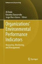 Organizations' Environmental Performance Indicators
