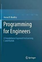 Programming for Engineers