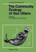 The Community Ecology of Sea Otters