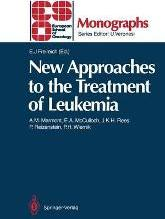 New Approaches to the Treatment of Leukemia