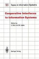 Cooperative Interfaces to Information Systems