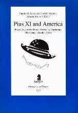 Pius XI and America