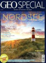 GEO Special 02/2017 - Nordsee