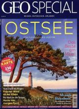 GEO Special 03/2018 - Ostsee