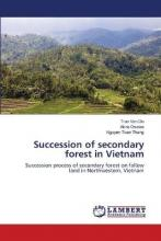 Succession of Secondary Forest in Vietnam