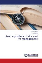 Seed mycoflora of rice and it's management