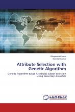 Attribute Selection with Genetic Algorithm