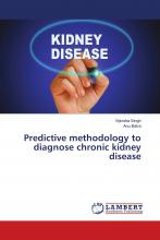 Predictive methodology to diagnose chronic kidney disease