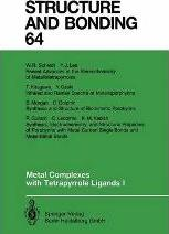 Metal Complexes with Tetrapyrrole Ligands