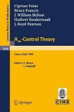 H -Control Theory