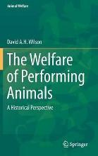 the welfare of animals phillips clive