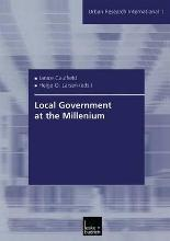 Local Government at the Millennium
