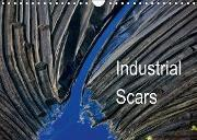 Industrial Scars (Wandkalender 2016 DIN A4 quer)