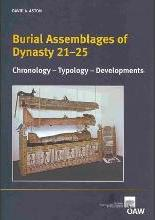 Burial Assemblages of Dynasty 21-25