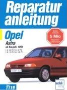 Opel Astra ab 1991